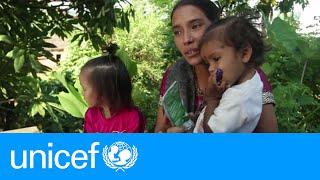 In Nepal, malnutrition is a silent emergency | UNICEF