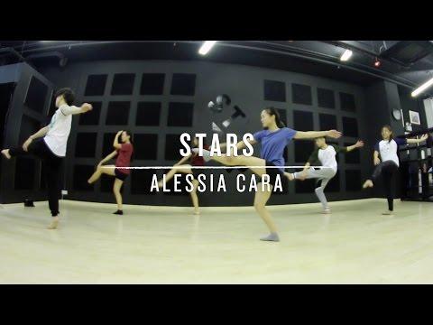 Stars (Alessia Cara) | Step Choreography