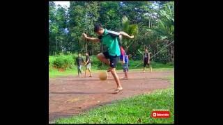 REFFIN ERDHIANA Juggling 09-09-2016   REFFINCELL   CIPARIUK   KBC