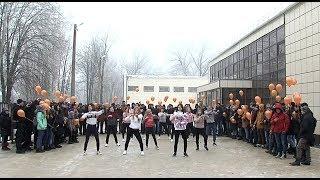 Новошахтинский автотранспортный техникум поздравляет город с Днём рождения!