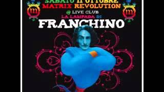 Paco Ymar E Franchino - 11-10-2008 @ Matrix