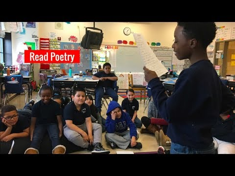 Introducing: The Chicago Poetry Center