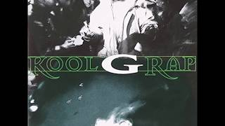 Kool G Rap - For da Brothaz Instrumental