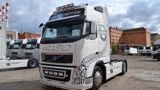 Седельный тягач Volvo Вольво FH 13 ID1407