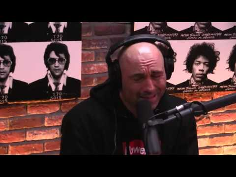 Joe Rogan on BJ Penn & his MMA history with the UFC.