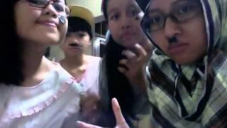 """Video Jangan Pikirin Abang ( Firman ft. Alice ) cover by """" Kwartet Fungi """" download MP3, 3GP, MP4, WEBM, AVI, FLV Juli 2018"""