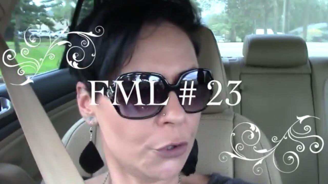 FML #23 Follow ...