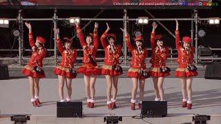 『ハロー! プロジェクト☆フェスティバル2011』より ※編集の都合で1080p...