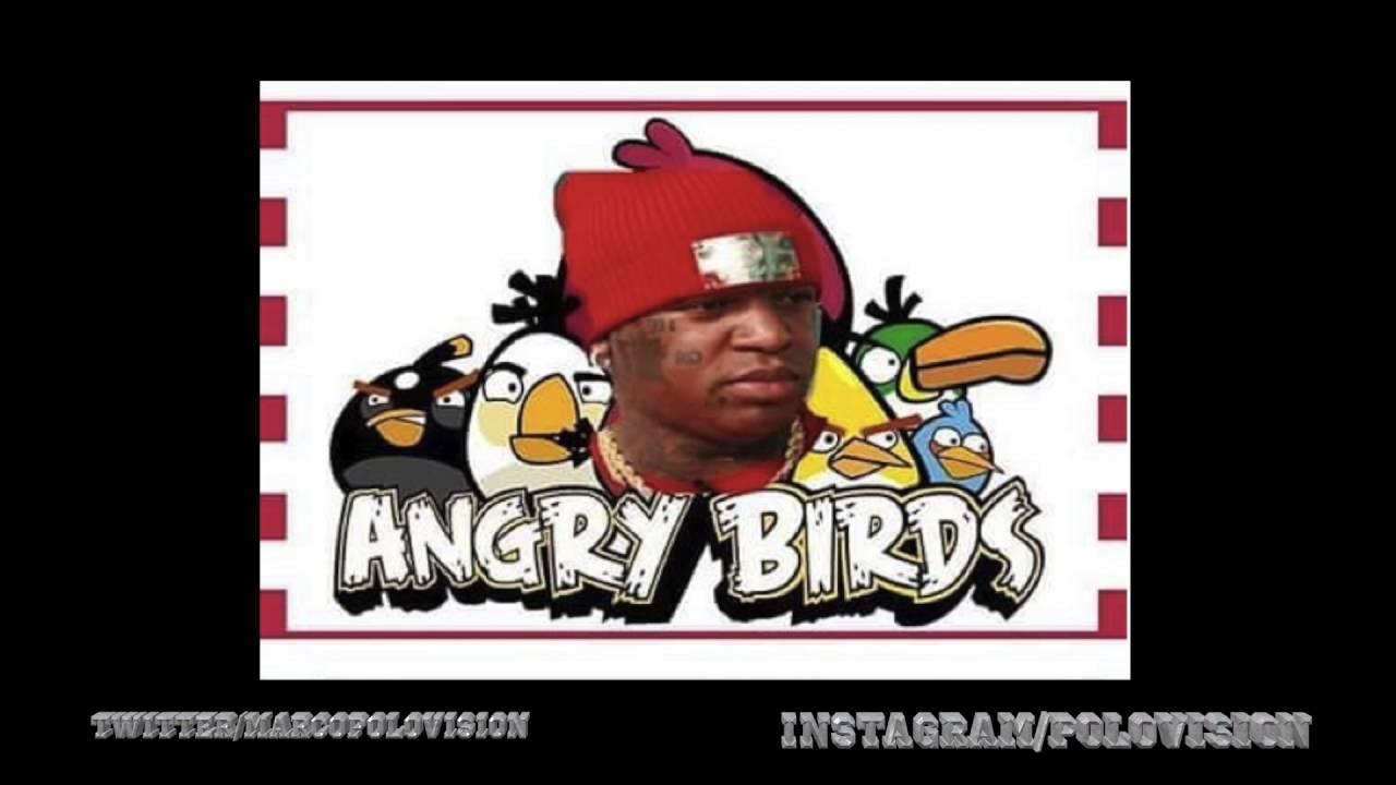 maxresdefault 101 birdman respek memes (polovision compilation) youtube