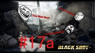 BlackShot TheoCracy Public Game *17a* Real/Fake Girl Voice ?