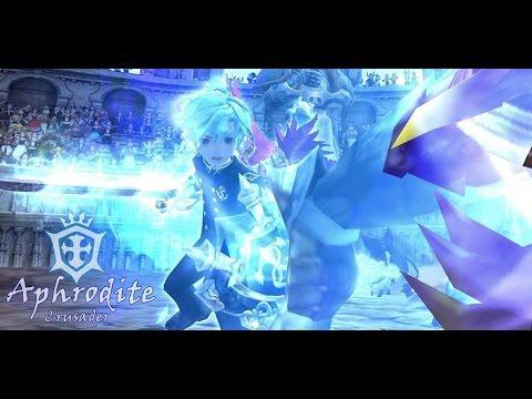 Dragon Nest TH Crusader Red dragon HC /// Party ทาริกา(oเกิดมาฮีลo)