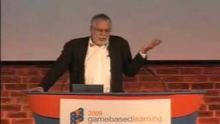 Game Based Learning 2009 - Nolan Bushnell