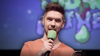 The Jacksepticeye Audition
