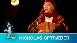 Nicholas optræder | Afsnit 5 | Ludvig og Julemanden