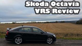2011 Skoda Octavia VRS - Used Car Review