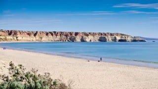 Maslin Beach, nude beach, South Australia