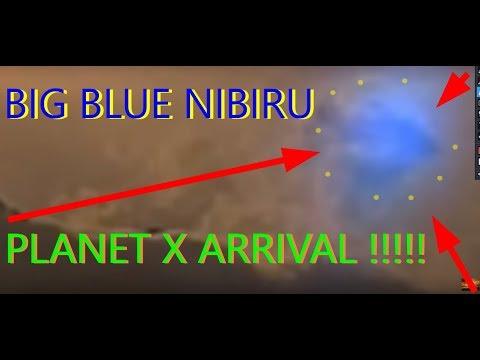 Nibiru update ~ BLUE KACHINA  ~ PLANET X IS REAL! WATCH