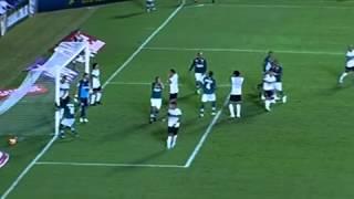 Goiás 1 x 1 Coritiba   Campeonato Brasileiro 2013