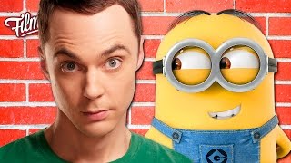 Bei Big Bang Theory GEFEUERT | ALIEN 5 & PROMETHEUS 2 | Kassenschlager MINIONS | FILM NEWS