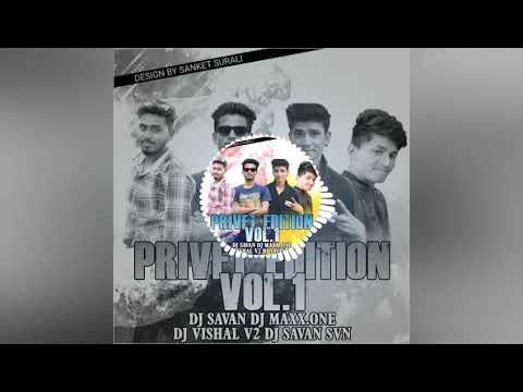 Ubhire Poyri Rongali (Piano Dholki Mix) Dj Ganesh Kosamba DJ VISHAL V2