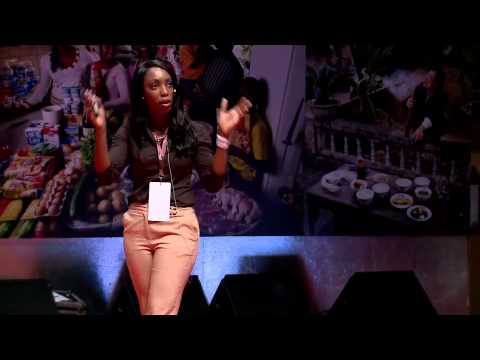 Sustainability can be fun: Jessica Matthews at TEDxRio+20