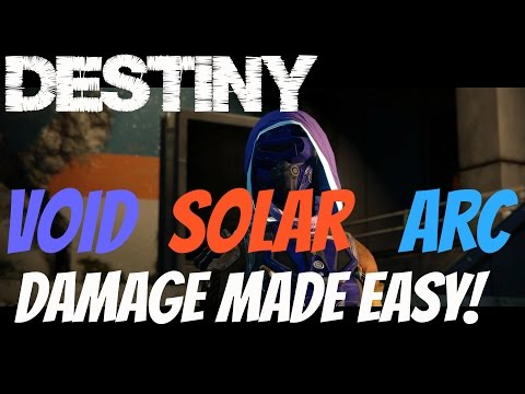 Void damage destiny thorn bounty best weapons for void damage pvp step