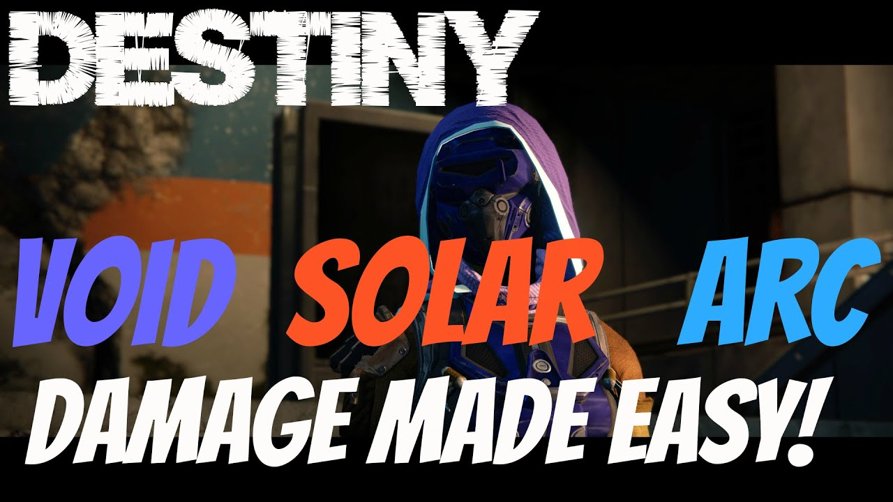 how to get solar ability destiny