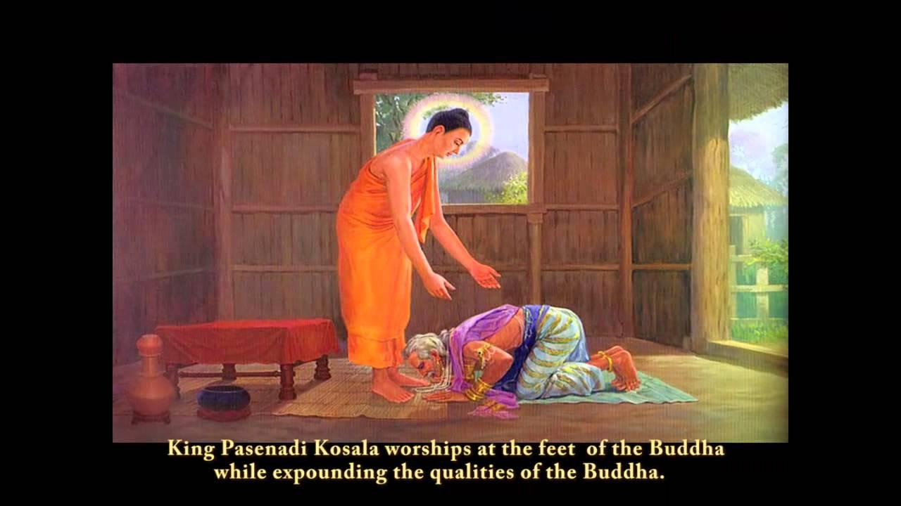 The Life of Buddha with english subtitle - YouTube