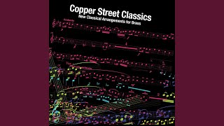 Variations On a Theme By Joseph Haydn, Op. 56, Variation IV: Andante Con Moto