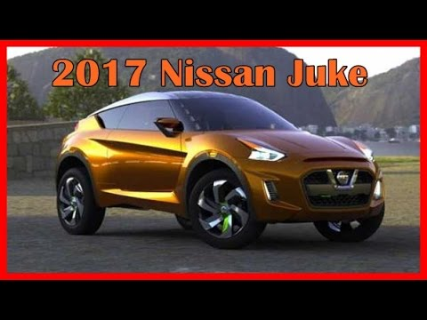 2017 nissan juke picture gallery youtube. Black Bedroom Furniture Sets. Home Design Ideas