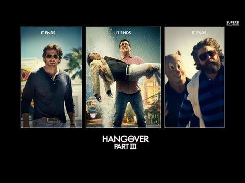 The Hangover III - Soundtrack