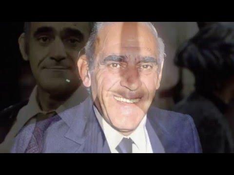 Abe Vigoda - The Last Time We Saw Him