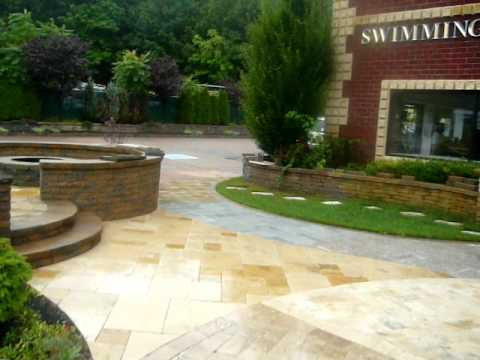 Gappsi pools spas landscape masonry natural stones for Pool design long island ny