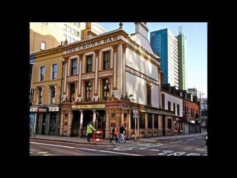 Top 10 Oldest Pubs in Belfast