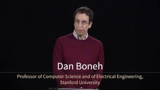Stanford Online Course - Network Security