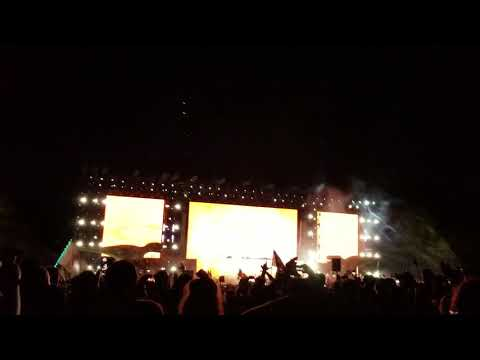 Excision x Illenium - Gold (Stupid Love) Live at Lost Lands 2018