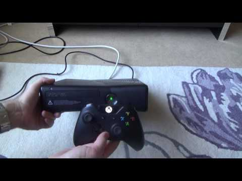 What Happens When You Connect A Xbox One Controller To A Xbox 360