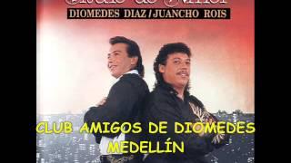 05 MUJEREANDO - DIOMEDES DÍAZ & JUANCHO ROIS (1993 TÍTULO DE AMOR)