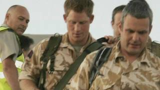 Video APACHE: Prince Harry in America for combat training download MP3, 3GP, MP4, WEBM, AVI, FLV Agustus 2018