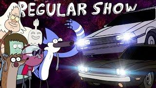 Playlist - https://www./playlist?list=plkezubywvh8xrxutigjrxye_refl0pkc- regular show is an american animated television series created by j. g. q...