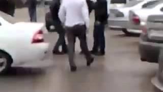 Чечен прикол Приора сбила 95