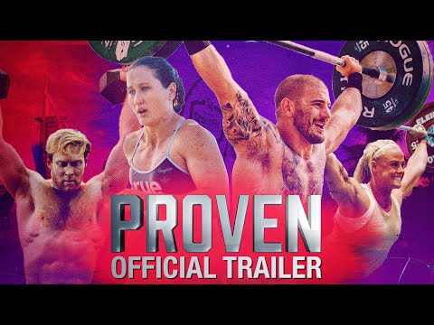PROVEN : The Fittest Mini-Series OFFICIAL TRAILER