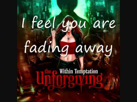 02. Shot in the Dark - Within Temptation (With Lyrics)