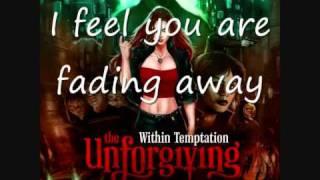 02. Shot in the Dark - Within Temptation (With Lyrics)