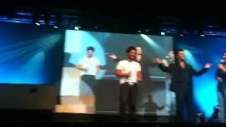 Beyaz show 2010 Rafet el Roman ft. Yusuf Güney - Ask-i virane 12.09.2010 hannover live