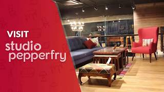 Thinking of buying Furniture? Visit our store today!
