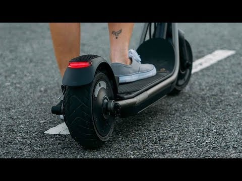 The Best Electric Scooters You Should Buy