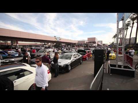 Dodge Charger at Middle Georgia Raceway/ SEMA