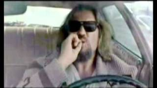 99 Miles of Bad Road - The Dude Abides (Respect the Vibe)
