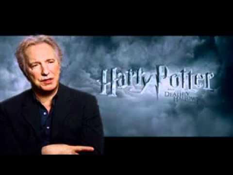 Dailymotion - HP7-2 Alan Rickman Interview.mp4